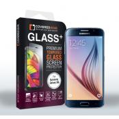 CoveredGear härdat glas skärmskydd till Samsung Galaxy S6