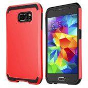 ITSkins Evolution Skal till Samsung Galaxy S6 - Röd