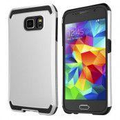 ITSkins Evolution Skal till Samsung Galaxy S6 - Vit