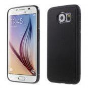 MYFONLO Magic Stick Skal till Samsung Galaxy S6 - Svart