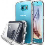 Ringke Fusion skal till Samsung Galaxy S6 - Clear