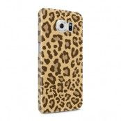 Skal till Samsung Galaxy S6 - Leopard