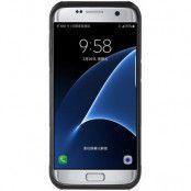 Nillkin Defender Armor Skal till Samsung Galaxy S7 Edge - Röd