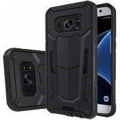 Nillkin Defender Armor Skal till Samsung Galaxy S7 Edge - Svart