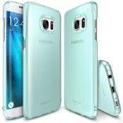 Ringke Slim Skal till Samsung Galaxy S7 Edge - Mint