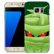 Skal till Samsung Galaxy S7 Edge - Monster