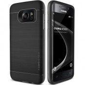 Verus High Pro Shield Skal till Samsung Galaxy S7 Edge - Svart