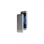 Viva Madrid Metalico Flex Case Samsung Galaxy S7 Edge Grey Gunmetal