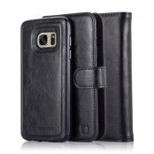 CoveredGear Signature Plånboksfodral till Samsung Galaxy S7 - Svart