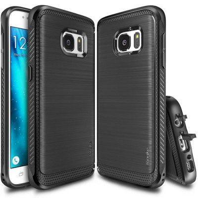 Ringke Oynx Skal till Samsung Galaxy S7 - Svart