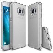 Ringke Slim Skal till Samsung Galaxy S7 - Grå