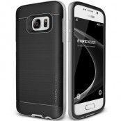 Verus High Pro Shield Skal till Samsung Galaxy S7 - Silver