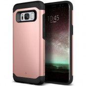 Caseology Legion Skal till Samsung Galaxy S8 Plus - Rose Gold