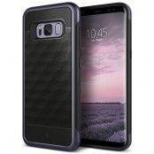 Caseology Parallax Skal till Samsung Galaxy S8 Plus - Orchid Grey