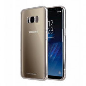 CoveredGear Invisible Skal till Samsung Galaxy S8 Plus - Clear