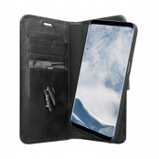DBRAMANTE1928 Lynge Fodral till Galaxy S8 Plus - Svart