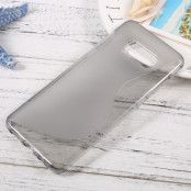Gel Mobilskal Samsung Galaxy S8 Plus - Grå
