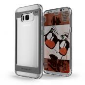 Ghostek Cloak 2 Skal till Samsung Galaxy S8 Plus - Svart