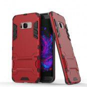 Hybrid Mobilskal Samsung Galaxy S8 Plus - Röd