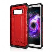 Itskins Octane Skal till Samsung Galaxy S8 Plus - Röd
