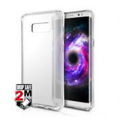 Itskins Spectrum Skal till Samsung Galaxy S8 Plus - Clear