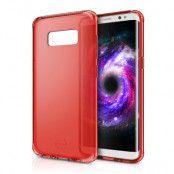 Itskins Zero Skal till Samsung Galaxy S8 Plus - Röd