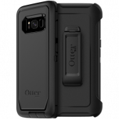 Otterbox Defender Series Samsung Galaxy S8 Plus - Svart