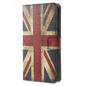 Plånboksfodral Samsung Galaxy S8 Plus - UK
