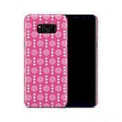 Skal till Samsung Galaxy S8 Plus - Hjärtan