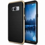 Verus High Pro Shield Skal till Samsung Galaxy S8 Plus - Gold