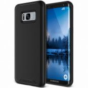 Verus Single Fit Skal till Samsung Galaxy S8 Plus - Svart