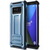 Verus Terra Guard Skal till Samsung Galaxy S8 Plus - Blå