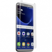 Zagg InvisibleShield Glass Contour Screen Samsung Galaxy S8 Plus - Clear