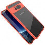 iPaky TPU Skal till Samsung Galaxy S8 - Röd