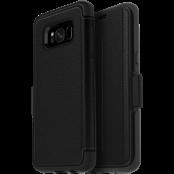 Otterbox Strada Samsung Galaxy S8 - Onyx Black