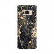 Skal till Samsung Galaxy S8 - Marble - Grå