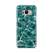 Skal till Samsung Galaxy S8 - Skimmrande vatten