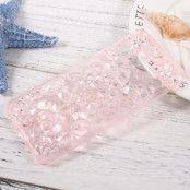 SULADA 3D Diamond Pattern Mobilskal Samsung Galaxy S8 - Rosa