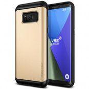 Verus Hard Drop Skal till Samsung Galaxy S8 - Gold