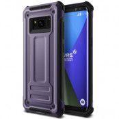 Verus Terra Guard Skal till Samsung Galaxy S8 - Orchid Grey