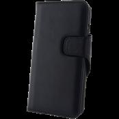 Ercko Fixed Wallet Case Samsung Galaxy S9 Plus -  Black