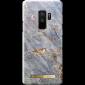 iDeal of Sweden Fashion Case Samsung Galaxy S9 Plus - Royal Grey Marble