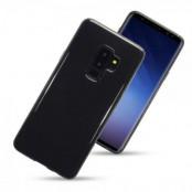 Qubits Mobilskal till Samsung Galaxy S9 Plus - Grå