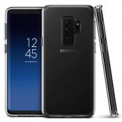 Verus Crystal Mixx Skal till Samsung Galaxy S9 Plus - Clear