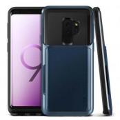 Verus Damda Glide Skal till Samsung Galaxy S9 Plus - Blå