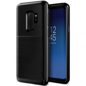 Verus High Pro Shield Skal till Samsung Galaxy S9 Plus - Svart