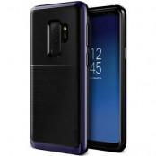 Verus High Pro Shield Skal till Samsung Galaxy S9 Plus - Violet