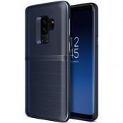 Verus Single Fit Skal till Samsung Galaxy S9 Plus - Blå