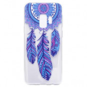 Flexicase Skal till Samsung Galaxy S9 - Dream Catcher