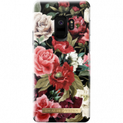 iDeal of Sweden Fashion Case Samsung Galaxy S9 - Antique Roses